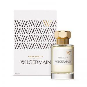 Wilgermain Acquafortis – Eau De Parfum