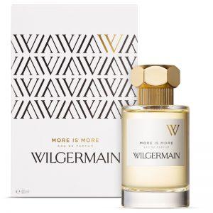 Wilgermain More is More – Eau De Parfum
