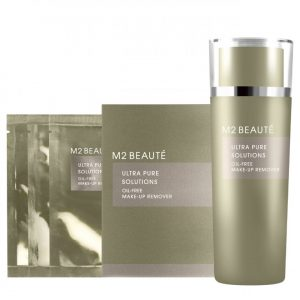 M2 BEAUTÉ – Oil-Free Eye Make-Up Remover