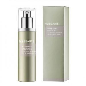 M2 BEAUTÉ – Cu-PEPTIDE & VITAMIN B facial nano spray