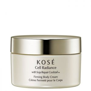 KOSÉ – CREMA CORPORAL REAFIRMANTE CON SOJA REPAIR COCKTAIL