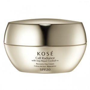 KOSÉ – CELL RADIANCE RECOVERY DAY CREAM SPF20