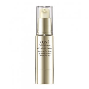 KOSÉ – CELL RADIANCE RESTORATIVE EYE SERUM