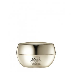 KOSÉ – CELL RADIANCE SOJA FIRMING LIFT CREAM